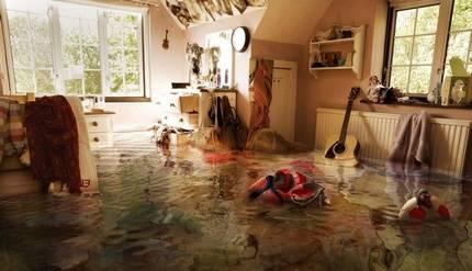 затопили соседи что делать куда обращаться