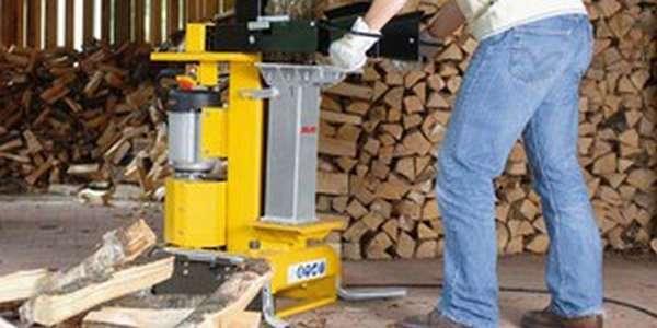 Приспособление для колки дров своими руками 889