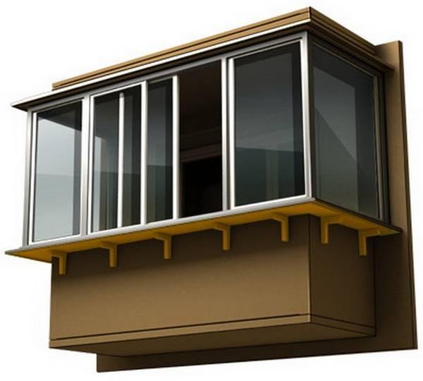 Теплое остекление балкона теплый способ остекления балкона Ч.